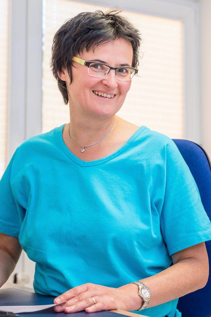 Dr. med. Kirsten Kleemann
